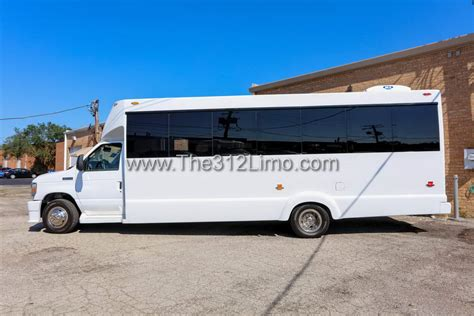 Chicago Limo by Chicago Limo Tours The 312 Limo Chicago