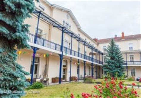 ehpad residence le parc 224 nancy