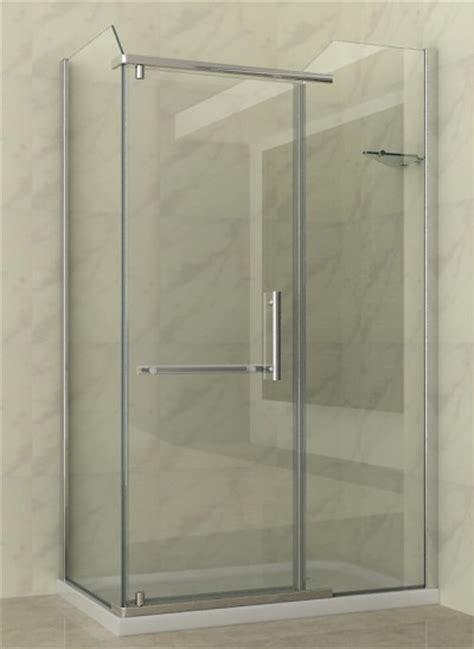cabina doccia misure cabina doccia con anta battente apertura interna 8 mm
