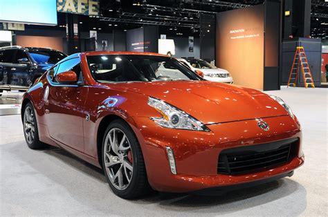 2013 Nissan 370z Has Been Defanged Autoblog