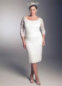 plus size short wedding dresses styles of wedding dresses With short white wedding dresses plus size
