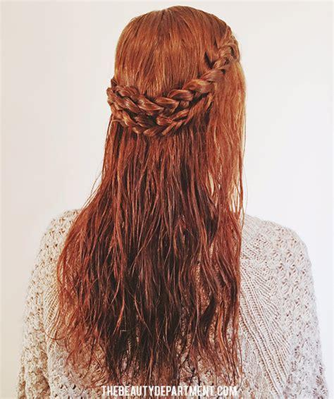 HD wallpapers twist hair let dry