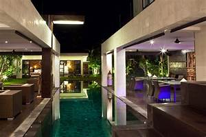 Vacation Villa, Casa Hannah by Bo Design Located in Bali ...
