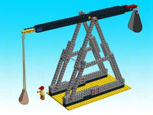 PDF How To Build A Mini Lego Trebuchet Plans Free
