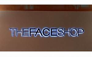 led and neon lit channel letters channellettersigncom With channel letters online