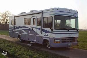 Camping Car Poids Lourd Americain : camping car americain teddy ~ Medecine-chirurgie-esthetiques.com Avis de Voitures