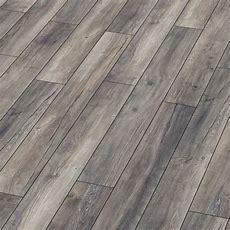 Kronotex Exquisite Plus Harbour Grey Oak Laminate Flooring