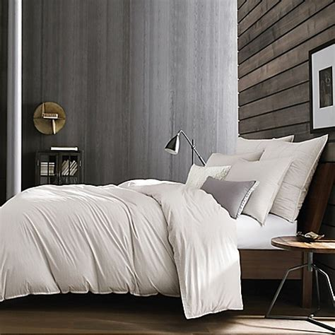 kenneth cole duvet cover kenneth cole escape foulard duvet cover bed bath beyond