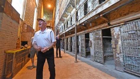 inmate returns   ohio state reformatory