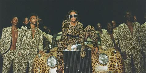 Beyonce Readying 'Black Is King' Release In Africa - That ...