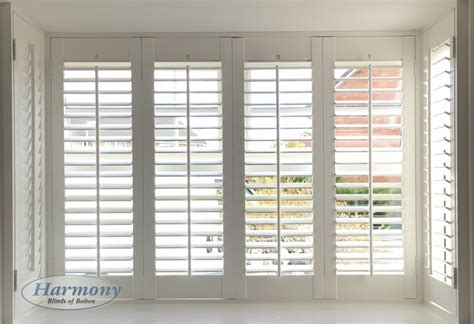 Window Shutters by Made To Measure Shutters In Bolton And Chorley
