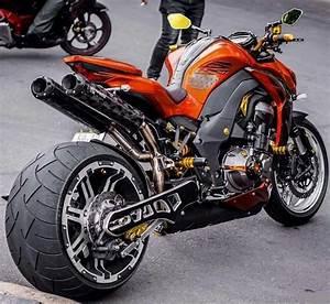 Kawasaki Z1000 | Z1000 | Pinterest | Kawasaki z1000, Cars ...