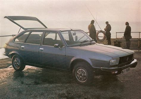 1978 renault 18 ts 5 speed related infomation