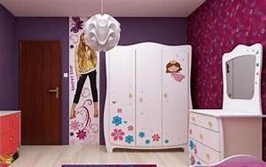mobilier chambre fille idees novatrices qui vous inspireront With chambre bébé design avec bonnet fille fleur