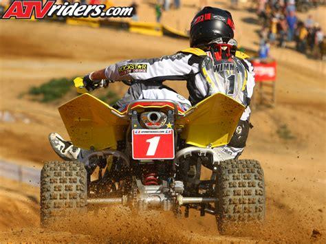 ama atv motocross 2009 ama atv national motocross series round 2 mill