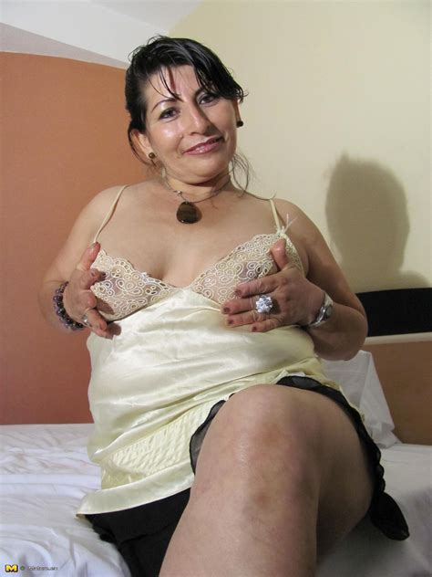 In Gallery Nasty Fat Mature Latina Ana Picture