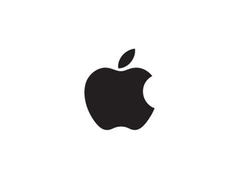 apple icon vector logo image apple psd file free