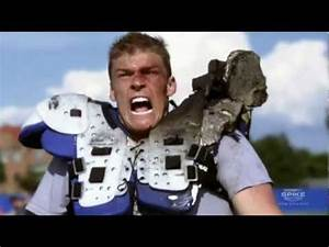 Thad Castle screaming and freaking out - YouTube