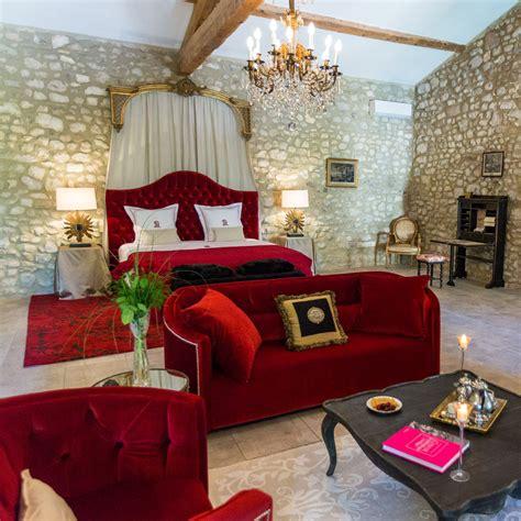 chambre d hote luxe chambres d 39 hôtes luxe le de la chapelle uzes nîmes