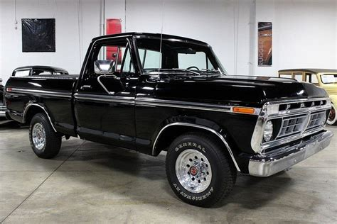 1976 Ford F100   GR Auto Gallery