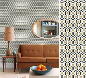 1000 idees sur le theme motifs de papier peint sur With couleur pour un salon 2 papiers peints pour une chambre scandinave blog au fil