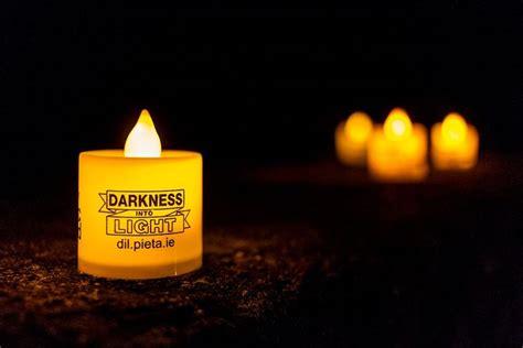 darkness  light  westport house