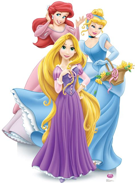 Disney Princess - Disney Princess Photo (33854134) - Fanpop