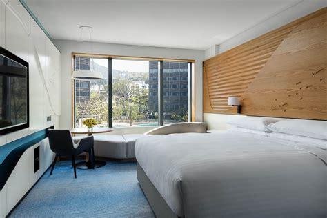 hong kong ocean park marriott hotel business traveller