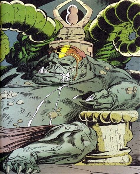 Zalkor Marvel Universe Wiki The Definitive Online