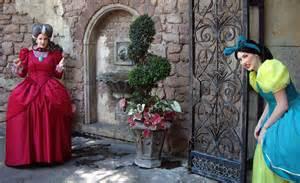 Lady Tremaine Disney World