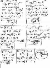 Best Logarithmic Equations Ideas And Images On Bing Find What