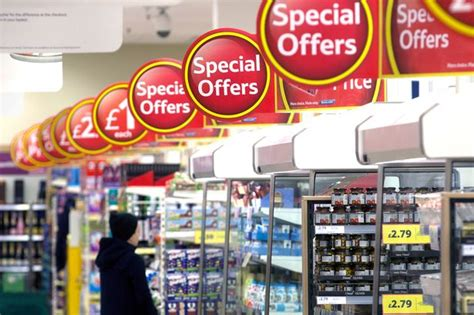 Cheapest Places To Do Your Supermarket Shopping Revealed