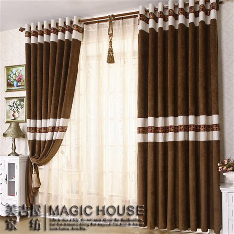 Window Curtains For Bedroom by Bedroom Window Single Curtain Designs Curtains Images