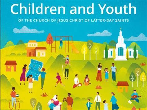 church  information  children  youth