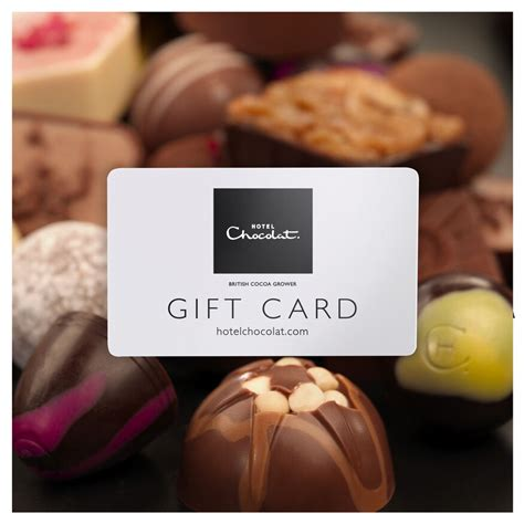 gift cards vouchers  email  hotel chocolat