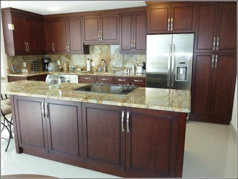 kitchen  cabinet refacing supplies  finish  kitchen remodeling project tenchichacom