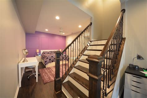 Ideas For Stairs by Stair Exciting Basement Stair Ideas For Beautifying The