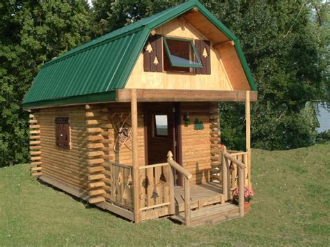 16 X 20 Cabin With Loft Plans 16 X 20 Dovetail Cabin, 16 X
