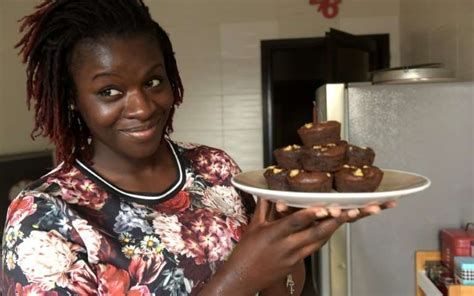 Africaine Et Cuisinière 20 Karelle Vignon Partage Ses