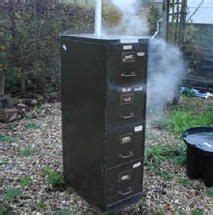 file cabinet smoker plans 1000 images about gear smokers improvised on