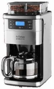Kaffeemaschinen Mit Mahlwerk Test : penny home electric kaffeemaschine mit mahlwerk im vergleich test ~ Eleganceandgraceweddings.com Haus und Dekorationen