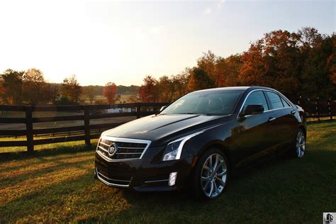 Aggressively Elegant 2018 Cadillac Ats Limited Slip Blog