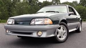 92 Mustang Gt - Blender Boyz