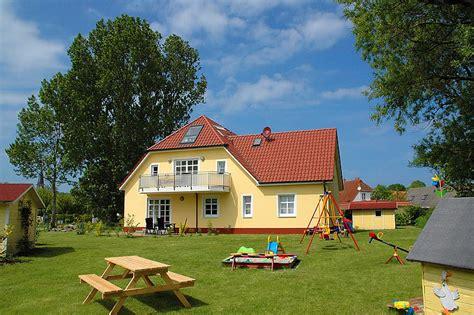 3zimmerferienwohnung 'weiss'  Haus Emily In Wustrow