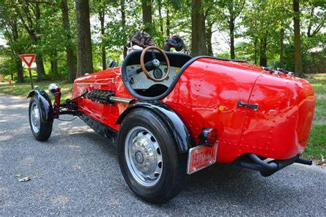 1931 Alfa Romeo Kit Car by 1931 Alfa Romeo Sport Roadster Gaa Classic Cars