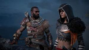 Dress of the Foreign Realm : assassinscreed