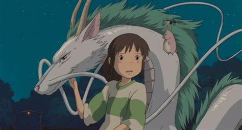 anime film chihiro spirited away review anime reporter