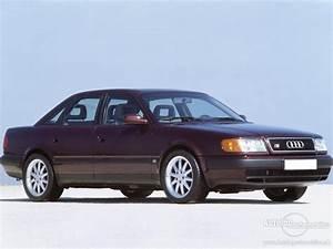 Voiture Occasion 94 : audi 100 ann e 94 une voiture fiable auto titre ~ Gottalentnigeria.com Avis de Voitures