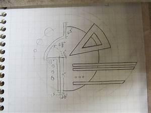 Art Deco Sketch Milwaukee Makerspace