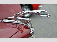 Vintage Car Hood Ornament Free Stock Photo Public Domain